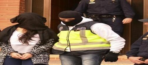 Desarticulada Célula yihadista en Cataluña