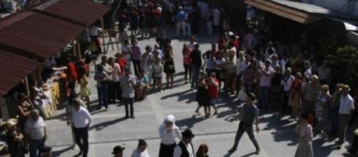 Iniciativa arrasta milhares de visitantes