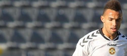 Marçal esteve no Nacional entre 2012 e 2015