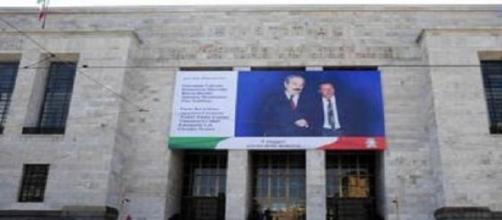 Palazzo di Giustizia (Milano)