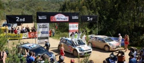 Rally de Portugal realiza-se de 21 a 24 de maio.
