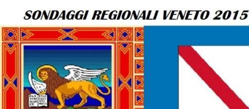 Sondaggi elettorali regionali Veneto al 9/04/2015