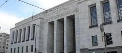 Strage al Tribunale di Milano