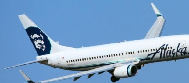 A Alaska Airlines já veio a público pedir desculpa