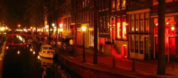 Desde 2000 que a prostituição é legal na Holanda