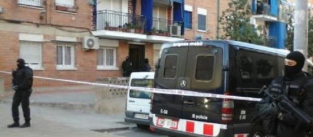 Golpe al yihadismo con diez arrestados en Cataluña