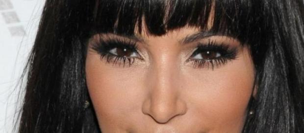 Kardashian agora morena lança sua nova coleção
