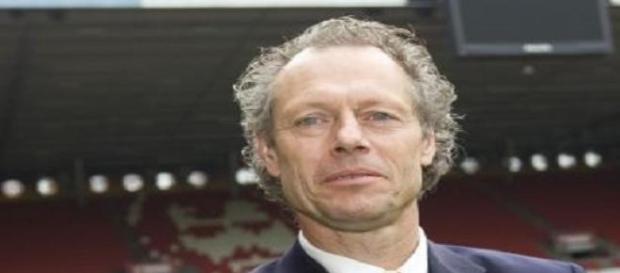 """Michel Preud'Homme foi uma """"estrela"""" no Benfica"""