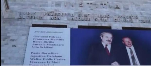 Sparatoria nel tribunale di Milano 9 aprile 2015