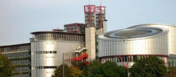 Strasburgo: Corte Europea dei Diritti dell'Uomo