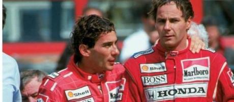 Ayrton Senna: 21 anos de saudade