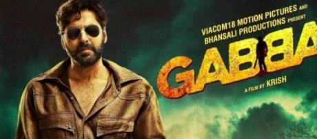 Gabbar is Back to fight corruption in style
