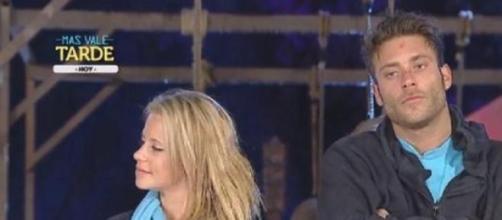 Amor a Prueba: Javier y Aynara eliminados.
