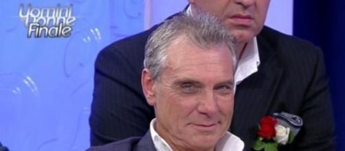 Antonio Jorio a Uomini e Donne Over