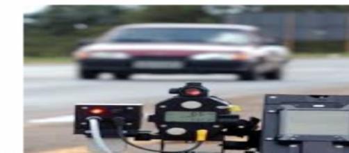 autovelox polizia stradale