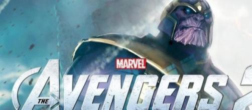Avengers 2 i titoli di coda ci mostrano Thanos
