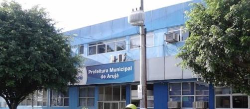 Concurso da Prefeitura de Arujá - SP