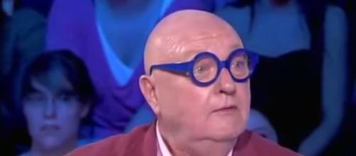 Jean-Pierre Coffe dézingue Jean-Luc Delarue.