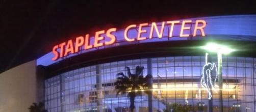 Le Staples Center recevra le match 7 Clipps-Spurs