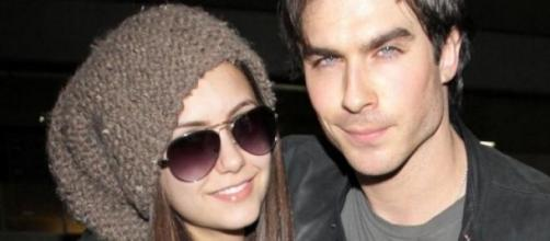 Nina e Ian se separan definitivamente