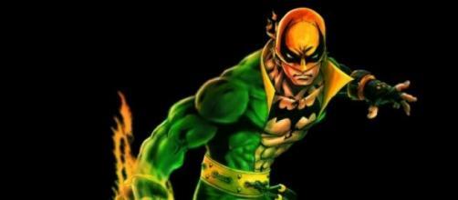 Ryan Phillippe podría protagonizar 'Iron Fist'.