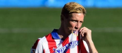 """Torres le ha dado otra gran victoria al """"Atleti"""""""