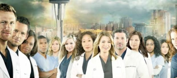 """Anticipazioni Grey's Anatomy 11x23: """"Time stops"""""""