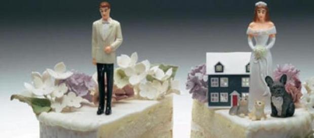 è legge la riforma sul divorzio