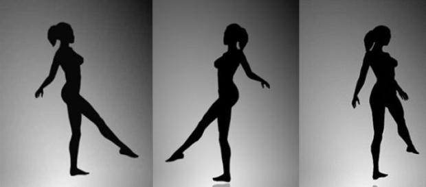 El giro de la bailarina, un test cerebral