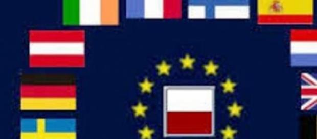 flagi państw członkowskich UE