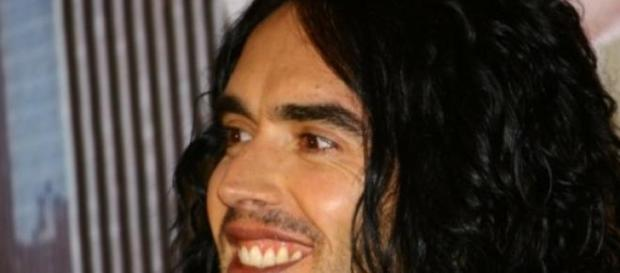 Russell Brand has been very critical of politics