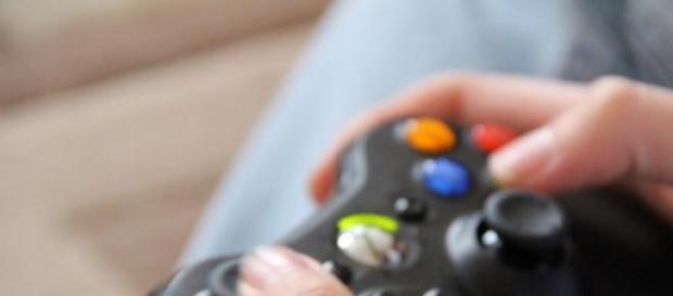 tehnologie, jocuri video de actiune