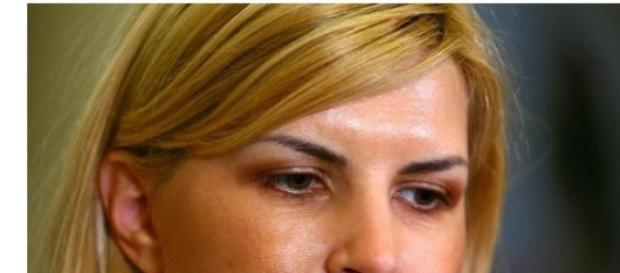 Udrea a fost transferată la Penitenciarul de femei