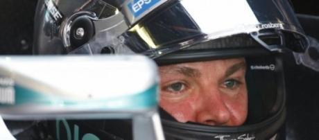 Rosberg dominó de principio a fin en Montmeló