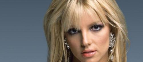 Britney Spears, con los pequeños detalles