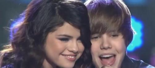 Justin Bieber e Selena Gomez: almas gémeas?