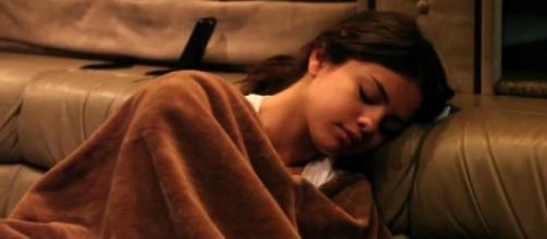 Justin Bieber tira o sono a Selena Gomez.