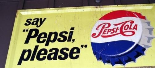 La pepsi e il crollo delle vendite per l'aspartame