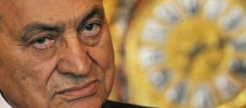 Le tribunal égyptien a condamné Moubarak