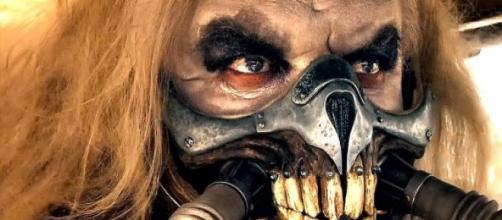 Mad Max 4, furia en el camino