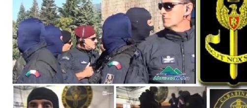 Unità Operative Antiterrorismo in arrivo