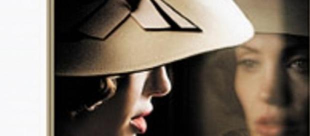 Angelina Jolie en El Sustituto