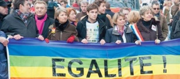 Des unions homosexuelles ont été bénies à Cuba.