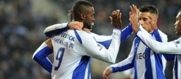 FC Porto - Gil Vicente, 32ª jornada.