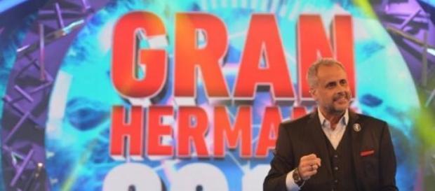 Gran hermano 2014: segunda prueba semanal