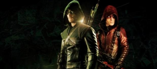 'Legends of tomorrow' spinoff de 'Arrow' y 'Flash'