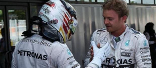 Nico Rosberg a câștigat Marele Premiul al Spaniei
