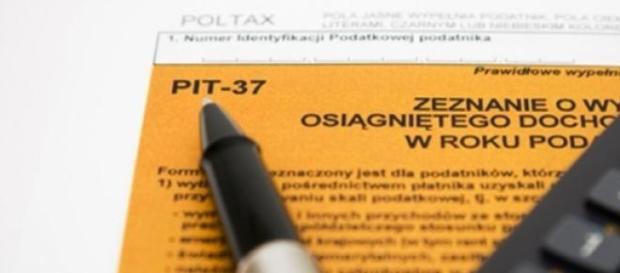 Podatek Dochodowy PIT - nowe regulacje