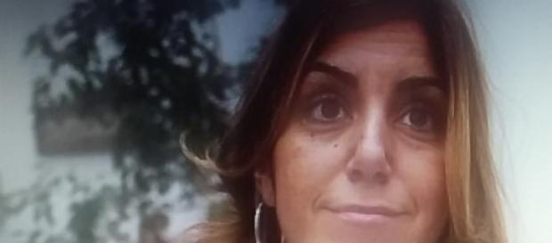 Susana Díaz con cara de incredulidad