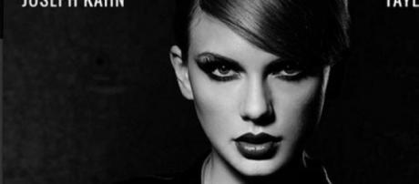 El nuevo trabajo de Taylor Swift.